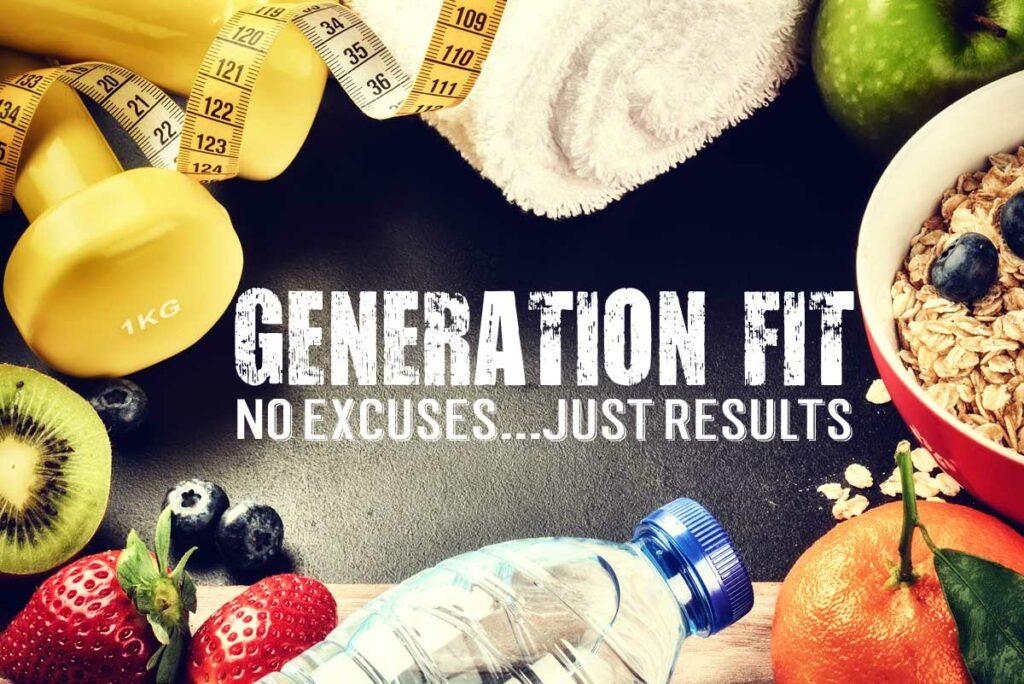 Generation Fit