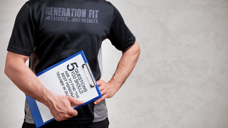 5 Questions You Should Ask to Find the Best Personal Trainer in Dunedin