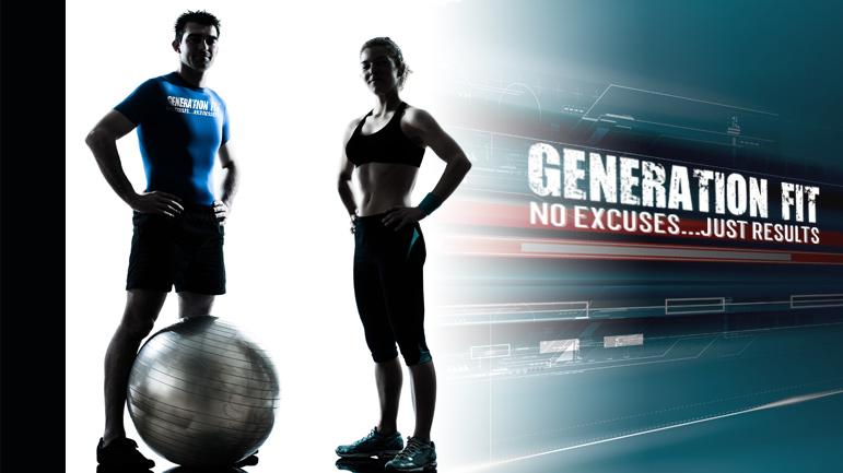 Personal Fitness Training in Dunedin Florida