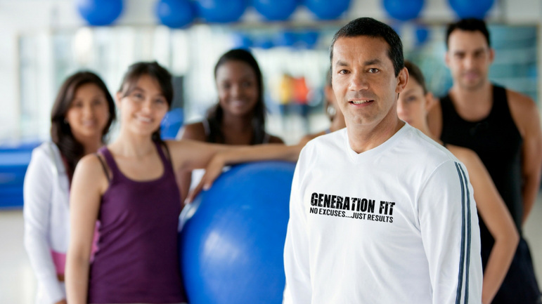 The Benefits of Small Group Fitness Training