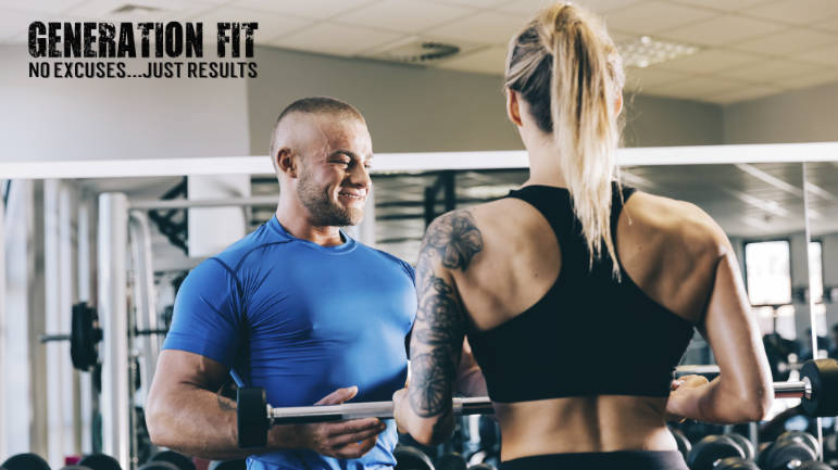 The Benefits of One on One Fitness Training in Dunedin