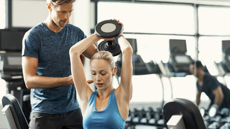 Four Factors to Consider When Choosing a Dunedin Personal Fitness Trainer