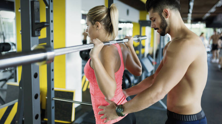 Why Moh is the Best Personal Fitness Trainer in Dunedin