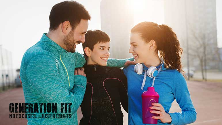 Why You Should Consider Group Training for Weight Loss
