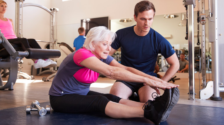 How to Find a Personal Trainer for Your Fitness Needs