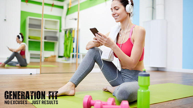 Generation Fit is Your New Virtual Personal Trainer in Dunedin!
