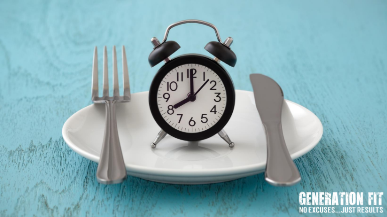 What are the Benefits of Intermittent Fasting When Working to Lose Weight
